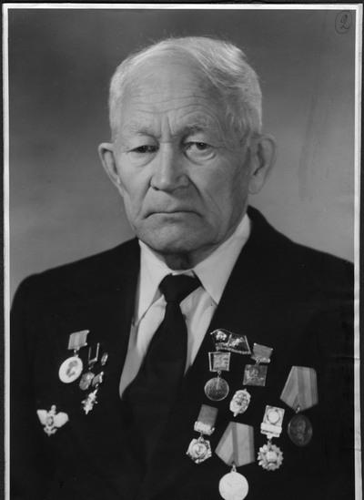 Павел Афанасьевич Липухин