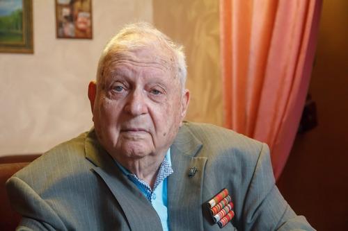 Курт Иосифович Зоммер