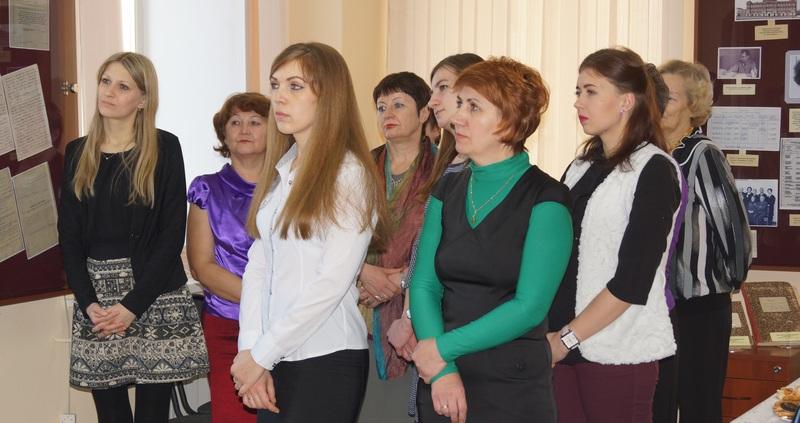 "Открытие выставки ""ПАТО - ЦДНИ ТО - 70"". 16.12.2016"