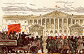 К Празднику успеем: томские демонстрации и трудовые подарки Октябрю