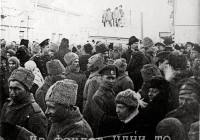 Томск в 1917 году // ЦДНИ ТО. – Ф. 1300. – Оп. 2. – Д. 791.