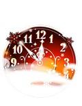 Поздравление с Новым годом и режим работы