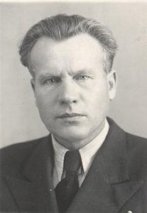 И. Д. Кутявин (1906-1985)