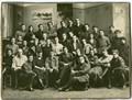 Люди Томского комсомола: секретари губернии-округа-города в 1920-1942