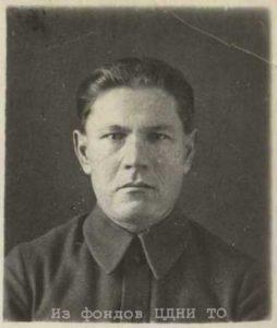Большаков Александр Матвеевич