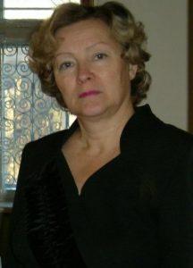 Лозовая Людмила Леонидовна