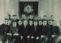 Заседание бюро Томского горкома ВКП(б) и исполкома в первые дни войны