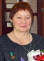 Людмила Приль награждена знаком «Почетный архивист»