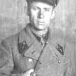 Миляев Андрей Илларионович (1901-1942)