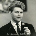 Шувариков Владимир Семенович. ЦДНИ ТО. Ф. 6317. Оп. 2. Д. 5.