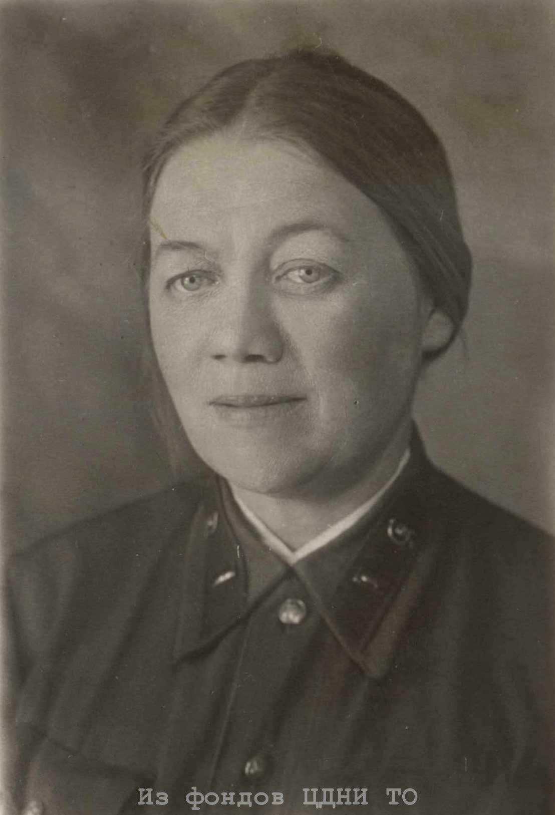 «У войны не женское лицо…» Женщины-медики в годы Великой Отечественной войны