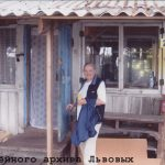Летом на базе в Киреевске.