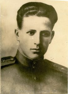 Удалов Коммир Михайлович. 1944 г. ЦДНИ ТО. Ф. 4204. Оп.4. Д. 346. Л. 32.