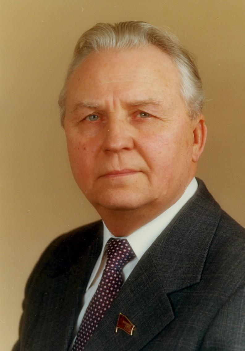Биография: Е.К. Лигачев (1920-2021)
