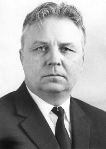 Егор Кузьмич Лигачев