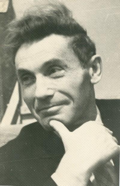 Цейтлин Виктор Соломонович