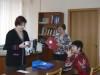 Почетная грамота Законодательной Думы Томской области для Кан Галины Исааковны