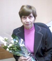 Светлана Яковлевна Борщева