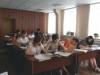 Закончилась студенческая практика 2012