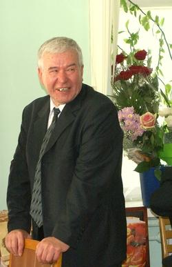В.Г. Казанцев