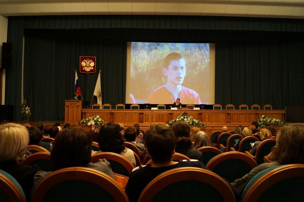 Презентация видеоклипа о фольклоре