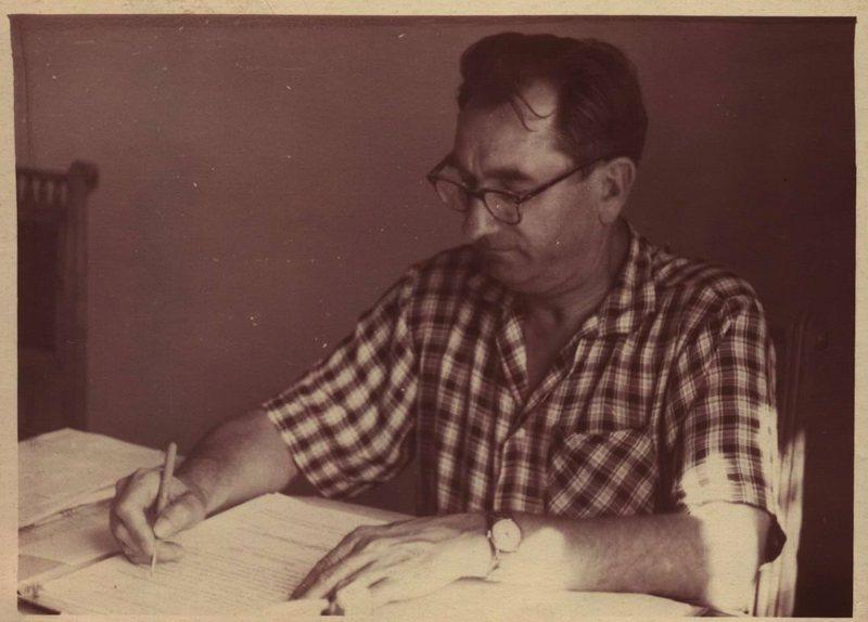 Михаил Иванович Чугунов