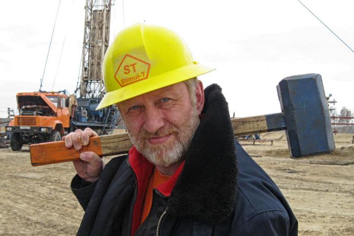 Михаил Алексеевич Дронов. 2015